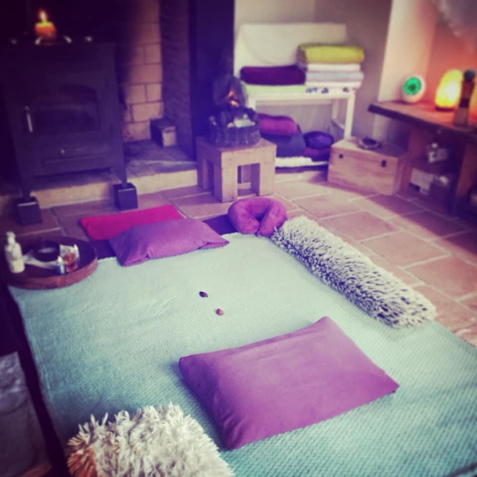 Prendre rdv massage, Cabinet situé à Boisse (à proximité d'Issigeac en Dordogne, 20mn sud de Bergerac)