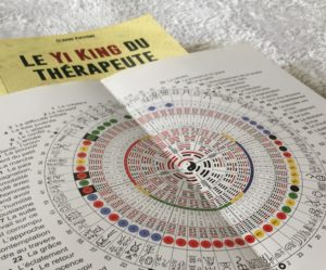 La roue du Yi King du thérapeute