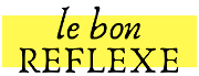 blog le bon réflexe